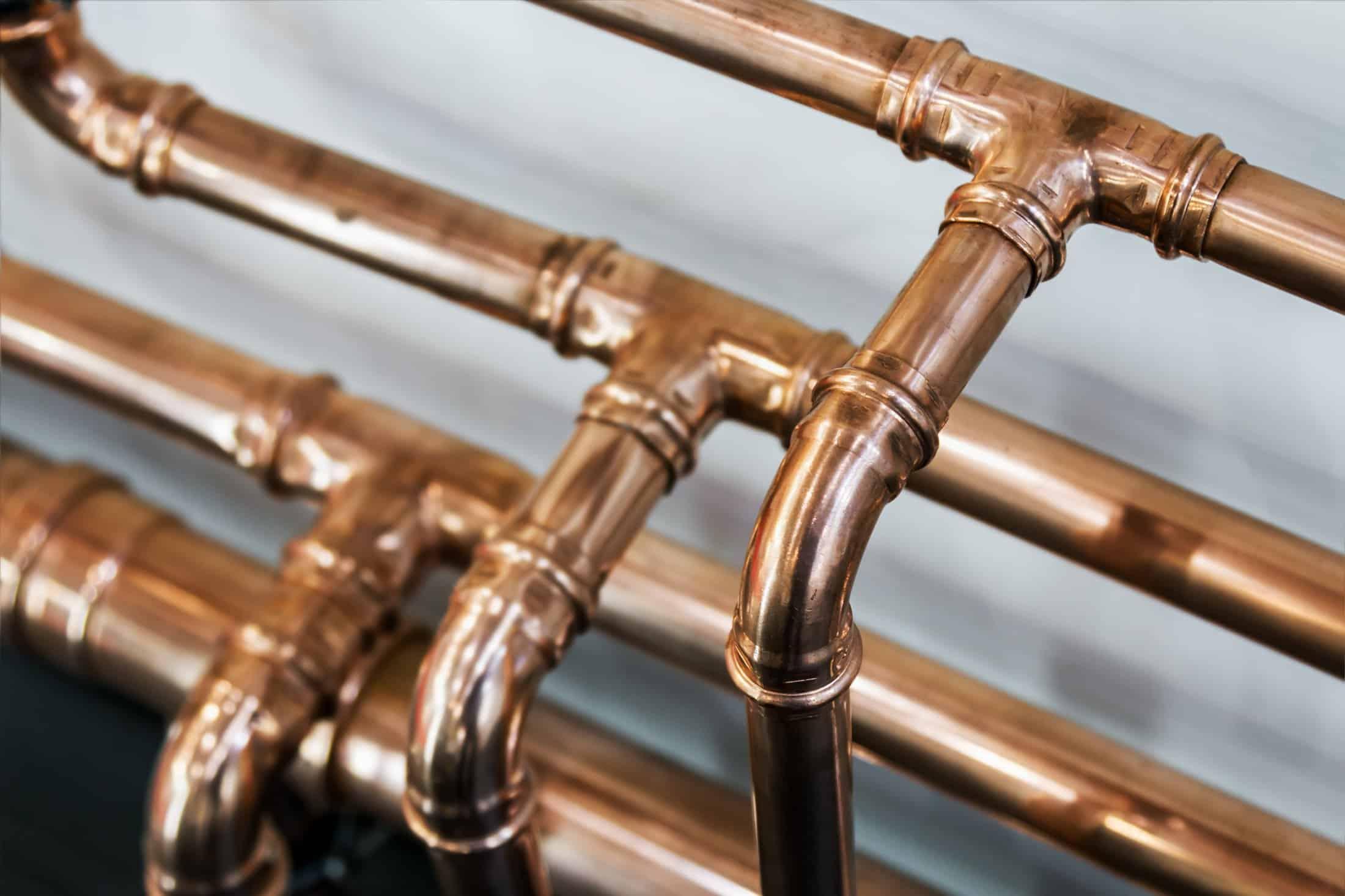 Watkins & Powis for Copper Press Fittings