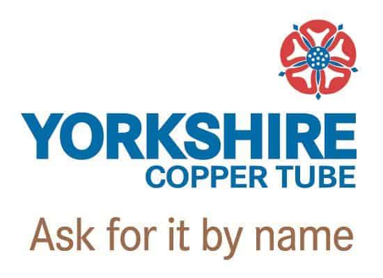 Yorkshire Copper Tube Logo
