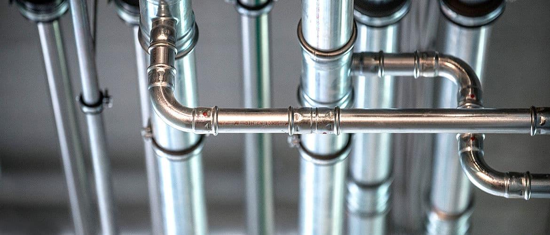 Therm System fittings by Watkins & Powis pipeline Merchants