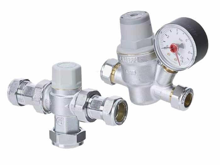altecnic valves